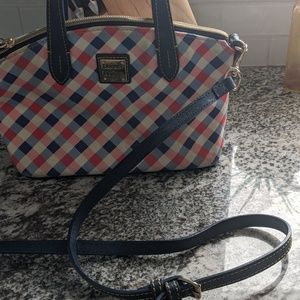Dooney and Bourke Ruby Crossbody small